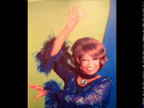 Celia Cruz - Azucar Negra Lyrics