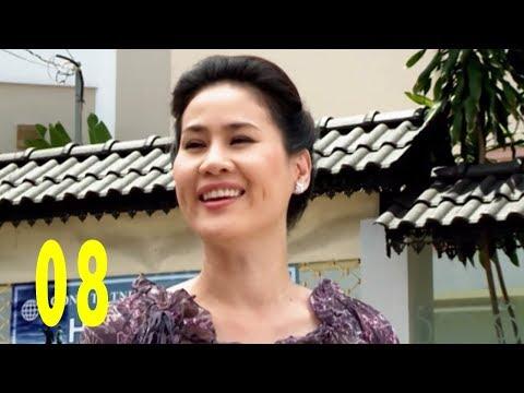 Nước Mắt Chảy Ngược - Tập 8 | Phim Tình Cảm Việt Nam Mới Nhất 2017