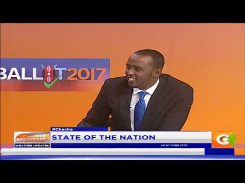 Cheche: State of the Nation[part 2]