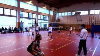 Volley Cornaredo vs Magenta 2012 - Under 16 - Secondo set