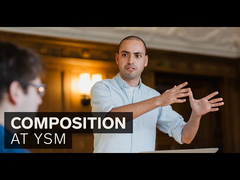 Composition at YSM