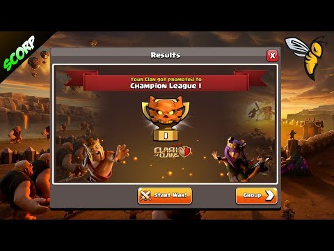 TOP 5 TH12 Attack Strategy's 🐝 OneHive 🐝 Champion 2 - CoC Clan War Leagues