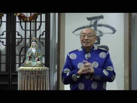 Hear the Calling, Invitation for Guan Yin Lineage from Master Allan *