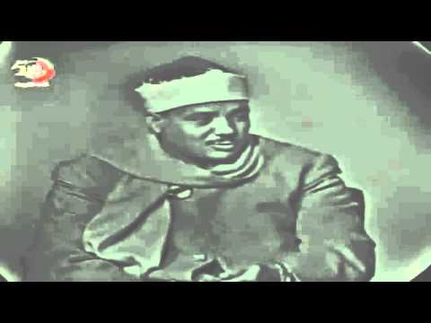 Shiekh Abdul Basit [FULL interview (Arabic)] - on Quran, Melody, and Songs [early 1960s]