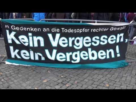 24.10.2015 Demo in Greifswald