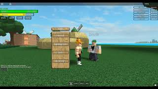roblox test ito 'One Piece Grand Trial'