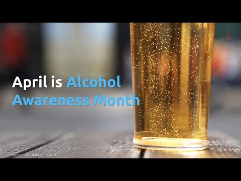 Facts and Risks of Alcohol Abuse for Alcohol Awareness Month