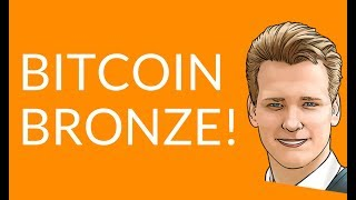 Bitcoin Bronze - Another Hard Fork? Official Announcement.
