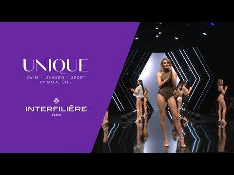 Salon International De La Lingerie 2019_vol.5