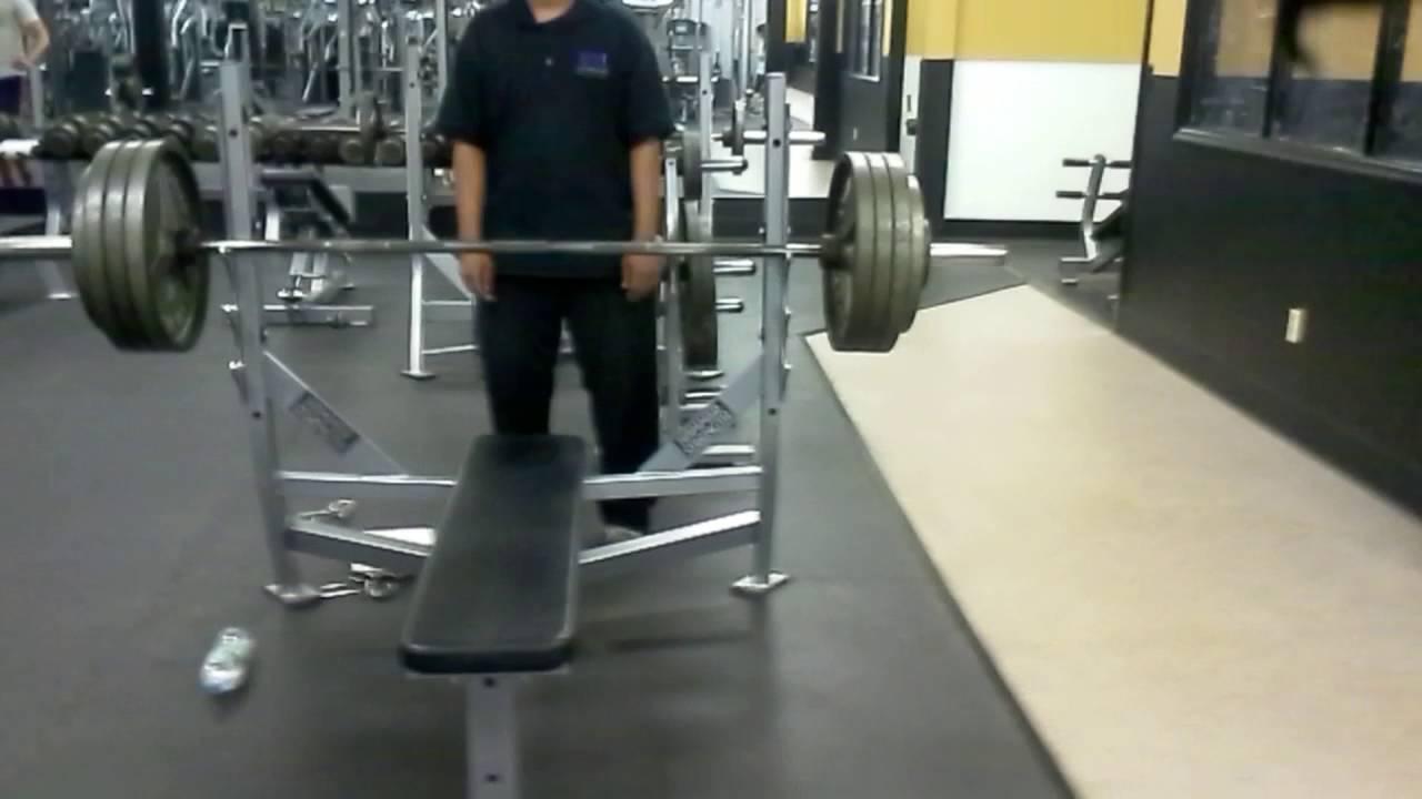 400 Lb Bench Press Club Part - 15: 400 Pound Bench Press.