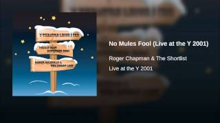 No Mules Fool (Live at the Y 2001)
