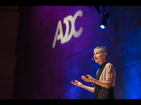 ADDC 2018 - Sara Cambridge: Designer/developer collaboration: what works and what doesn't