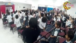 Sharjah American School