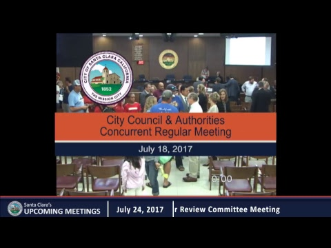 Council and Authorities Concurrent Meeting 07182017