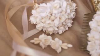 Свадебный комплект
