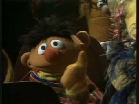 Bert en Ernie in de Bioscoop
