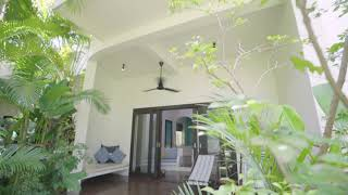 Navutu Dreams Resort - Grand Tour Room