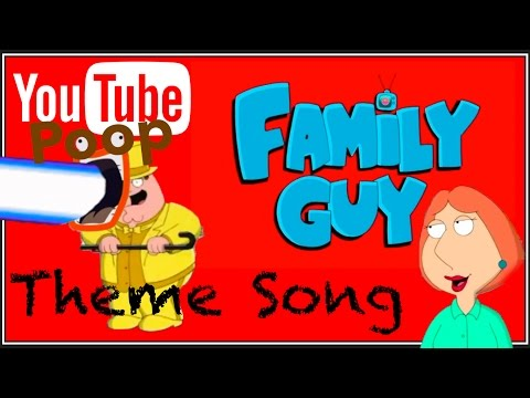 YTP - Family Guy THEME SONG thumbnail