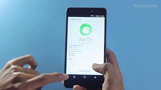 LAVA A3 Smartphone New Update Releases review !! Funcache !!
