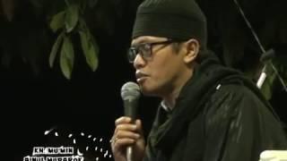 Subhanallah!!! Adem denger KH. MU'MIN AINUL MUBAROK Ngaji