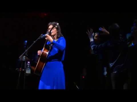 Katie Melua & Gori Women's Choir - A time...