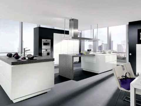Ordinaire Kitchen Design Trends 2013  From KBC LTD In Warrington   YouTube