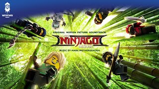 Baixar The Lego Ninjago Full Soundtrack (official video)
