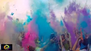 Holi Festival of Colours - Karlsruhe 2013