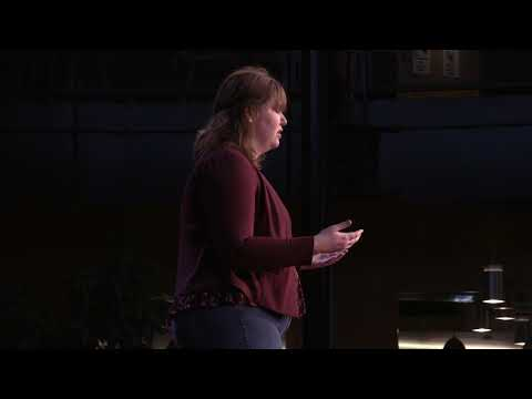 Excellent mistakes: Failure doesn't need to be a learning moment | Amanda Wesche | TEDxIWU
