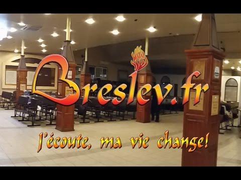 Hachem ne nous en veux jamais même si on faute... Thora 49-105, Avraham Ifrah : www.Breslev.fr