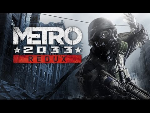 Metro 2033 Redux GMV - Three Days Grace - Get Out Alive |