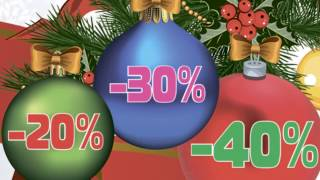 Новогодние скидки на инструмент и садовую технику до -40% в Партнере(Грандиозная новогодняя распродажа. Скидки до -40% на весь ассортимент электроинструмента: дрели, шуроповерт..., 2016-12-13T20:44:58.000Z)