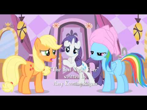 mlp fim s1e26 we don t normally wear clothes youtube