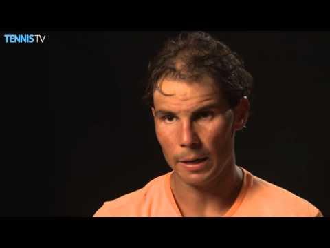 Nadal Sees Off Thiem Monte Carlo 2016