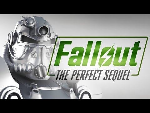The Perfect Fallout Sequel | Concepting a Post-Apocalyptic Masterpiece (Fallout 5 Concept)