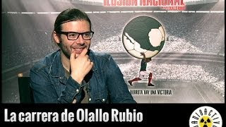 Olallo Rubio habla de Radioactivo, RyR y más.
