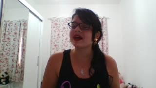 Luuh Vieira - Amante não tem lar (Resposta) - Marília Mendonça.