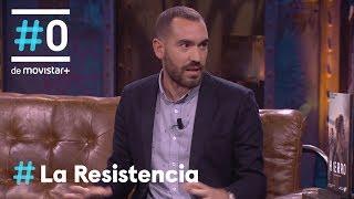 LA RESISTENCIA - ¿Con quién puede Ponce? | #LaResistencia 12.06.2019
