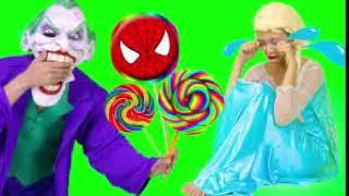 doctor spiderman