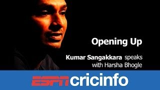 Kumar Sangakkara Part 1: Captaincy is not a popularity contest | Opening Up