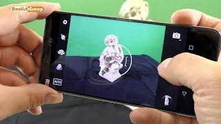 Ricostruzione 3D e Animazione Modello di una Statua