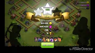 Ein perfektes Video - Clash of clans