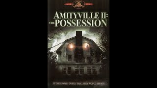 Amityville 2 The Possession Trailer Reactions