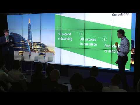 BillTech - Pitch to London 2017