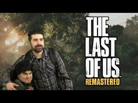 The Last Of Us Angry Review Remastered Youtube