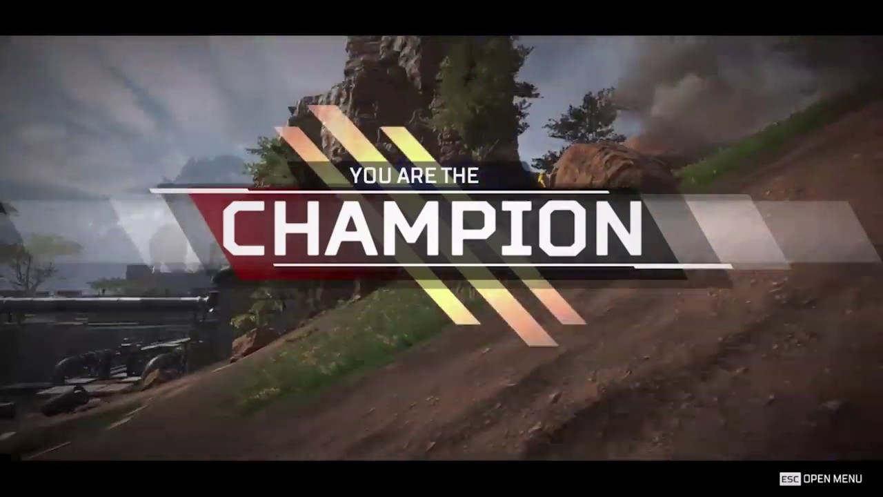 Dlive Apex Legends Tournament Highlight Of The Day 40 Squad Kills
