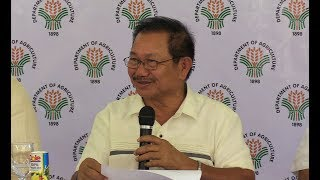 Piñol denies turf war with Evasco, maintains they're still friends
