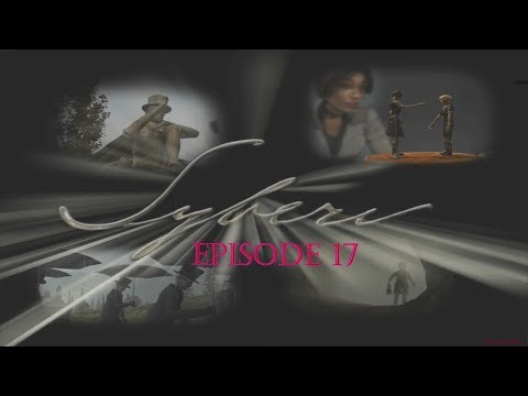 Let's Blindly Play Syberia: Episode 17 - Cocktail Cure