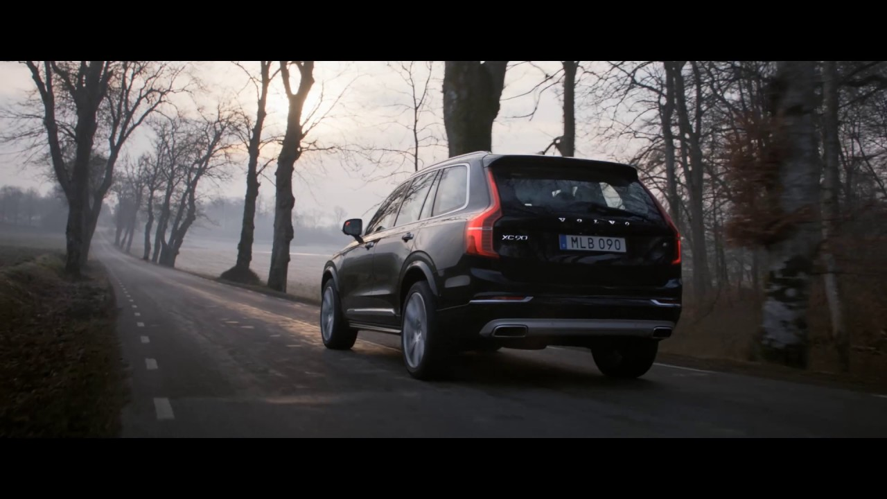 Kindersitz Test Suv Suv Crossover Volvo Cars