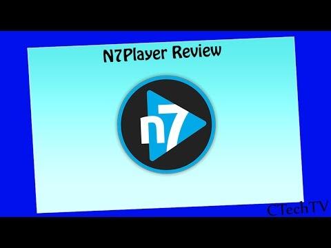 Der beste Musikplayer für Android ? | N7Player | German |